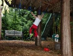 Play Station Swings