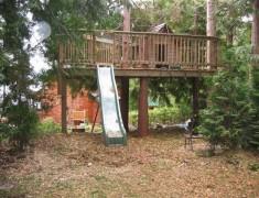 Play Station Slide